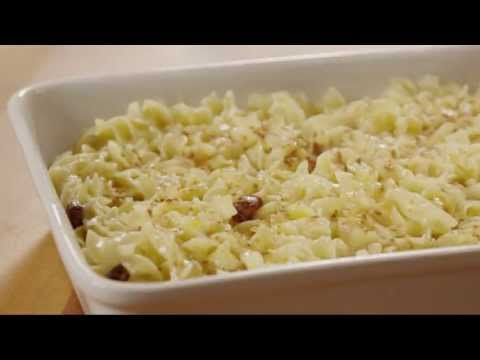 How to Make Noodle Kugel | Kugel Recipe | Allrecipes.com