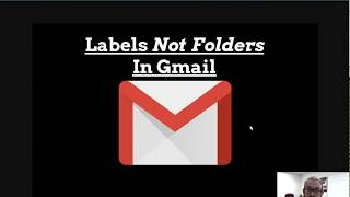 Labels and Categories in Gmail