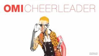 OMI x Borgeous - Cheerleader (DJ Marion MashUp)