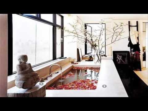 Japanese Bathrooms Design
