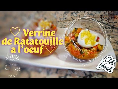 verrines-de-ratatouille-à-l'œuf-,-entrée-salée-multicolore-🌶🥒🍅