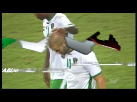 Goal by Sebastian Sacha AGL 2 Al Ain vs Emirates