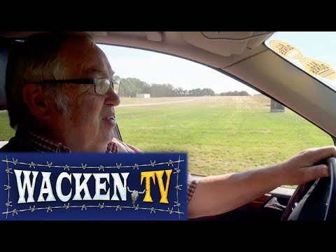 Harry Metal - Wacken Open Air 2018 - #05