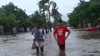 Belize City, Western Highway