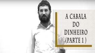 Cabala do Dinheiro R  Yehuda Dudu Levinzon 1