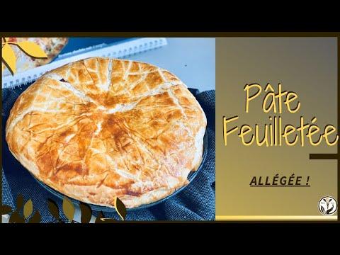 recette-de-pÂte-feuilletÉe-allÉgÉe-pour-galette-des-rois