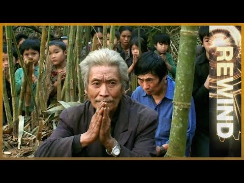 The Lost Tribe: The CIA's Secret Army in Laos | REWIND