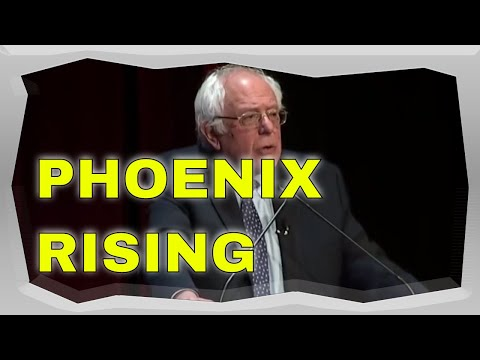 "Sen. Bernie Sanders : ""Our Revolution: A Future to Believe In"" at GWU"