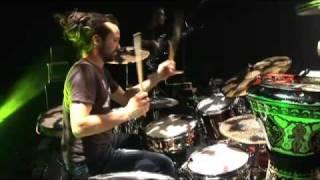 Al Jawala - Step Into Jungle (live)