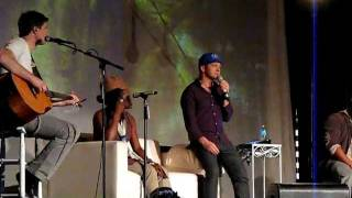 TobyMac - Intro/Steal My Show
