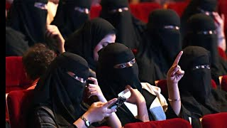 Saudi Arabia to open first movie theatre on April 18