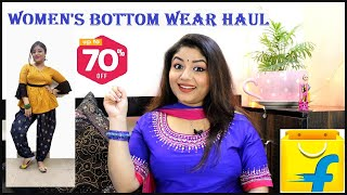 Flipkart Bottom Wear Haul || W…