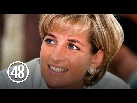 'Princess Diana: Her Life, Her Death, The Truth' Reveals Some Legitimately ...
