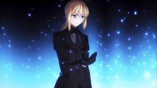 """Fate/Zero AMV - """"Princes of the Universe"""""""