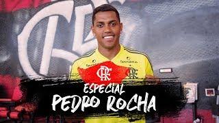 Especial Pedro Rocha