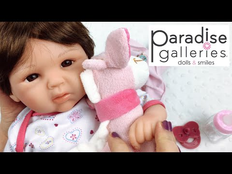Paradise Galleries Tall Dreams Ensemble Doll Unboxing