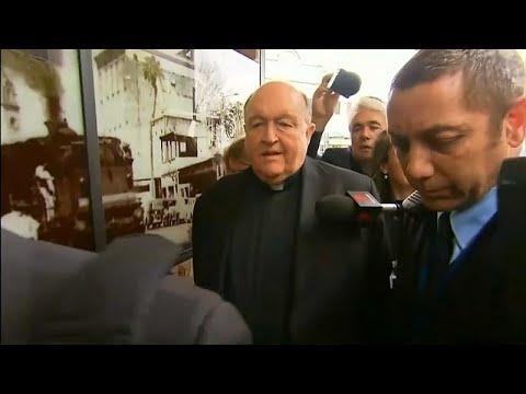 أستراليا تطالب البابا بإقالة كبير أساقفة مدان بتستره على تحرش بأطفال…  - نشر قبل 1 ساعة