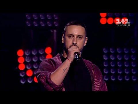 MONATIK представил новую песню в прямом эфире Голоса страны - 7