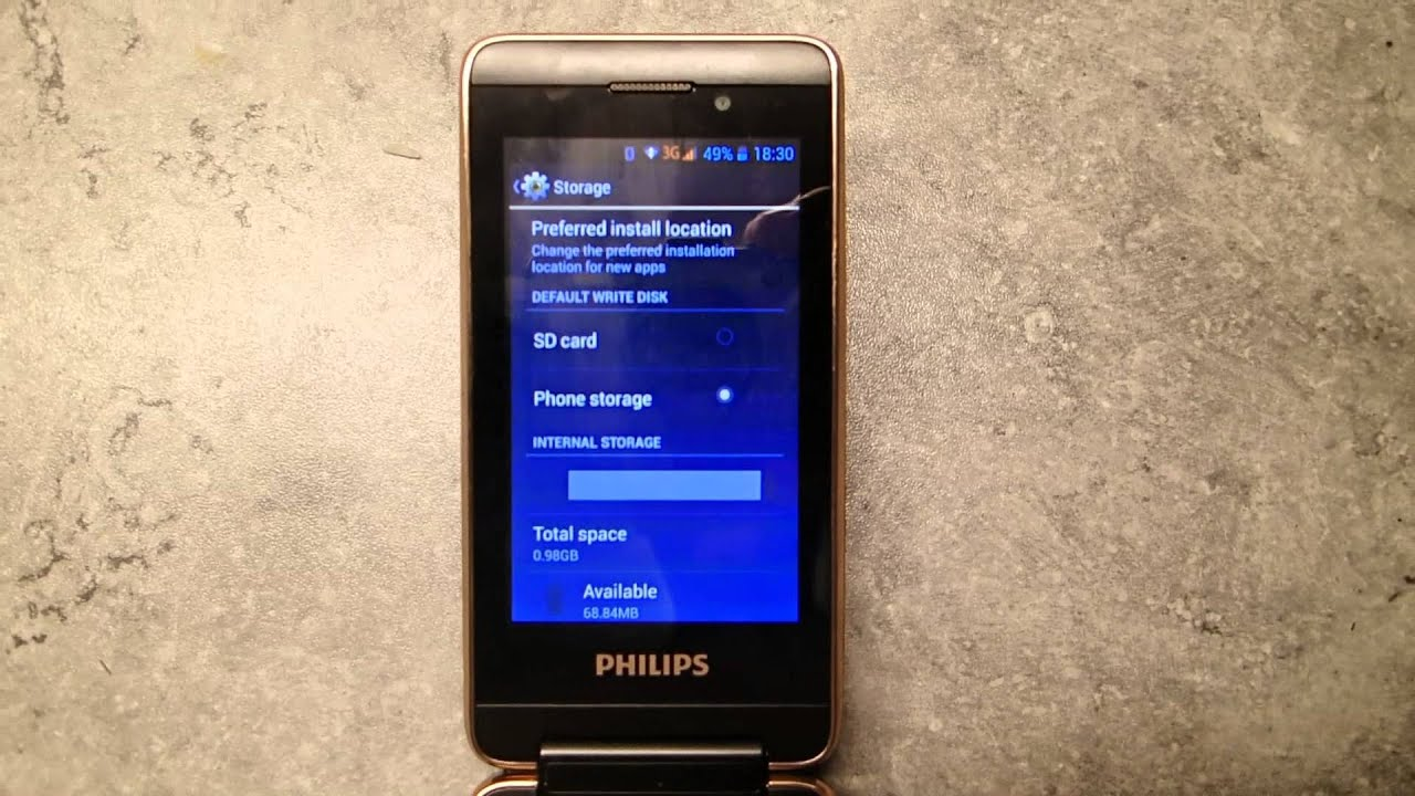 Phone Philips Android Phone philips w9588 4 2 android flip phone 3 5 screen 1 ghz quadcore 1gb ram 8 megapixel
