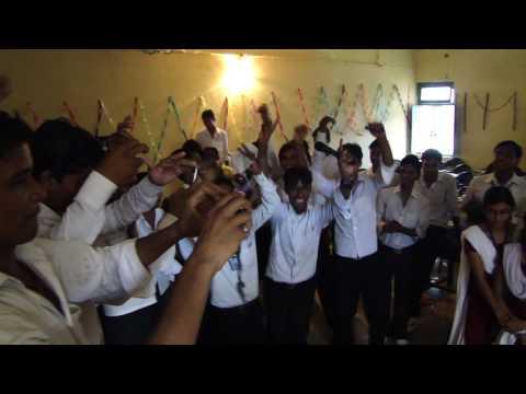 Teachers Day 2011 Celebration at Gaya College Gaya