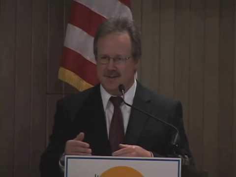 2009 Chesapeake Executive Council Meeting - Bob Koroncai, Chesapeake Bay TMDL (2 of 2)