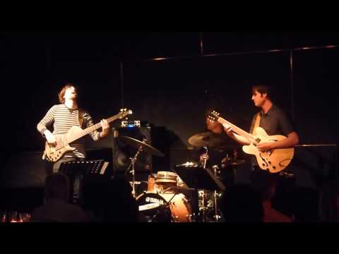 The Grid - Whip It (Devo) @ The Ellington