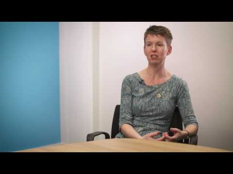 Meet Suzanne Lee Admissions tutor for BSc Midwifery
