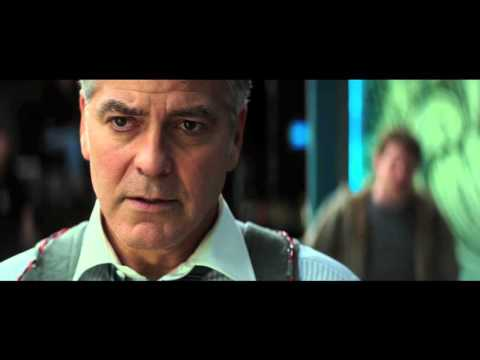 El Maestro Del Dinero - 03 de junio, sólo en cines.