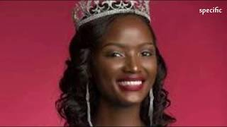 Canada news today |  Abenakyo counts on Ugandans to win Miss World crown