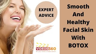 Now Trending - Botox Treatment: explained by Dr. Jeanine B. Downie from Image Dermatology Montclair, NJ
