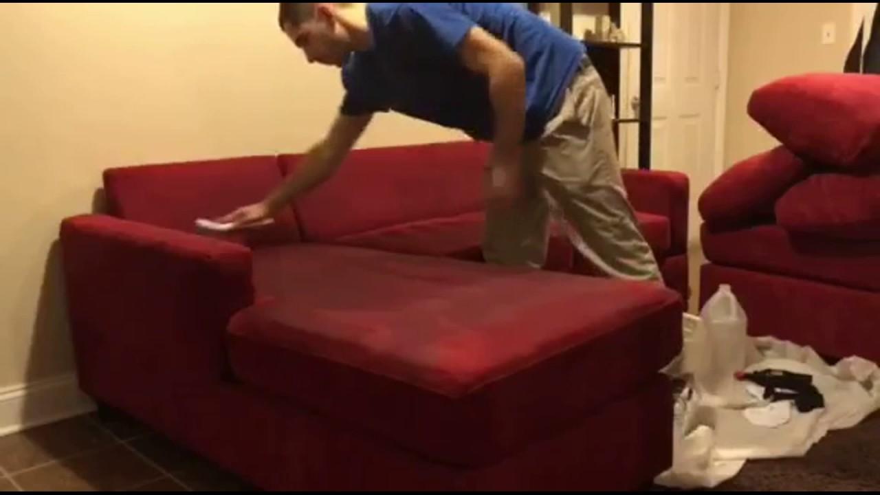 Superior Furniture Scotchgard Protector