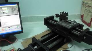 Hướng dẫn lập trình tiện CNC trên phần mềm Mach3