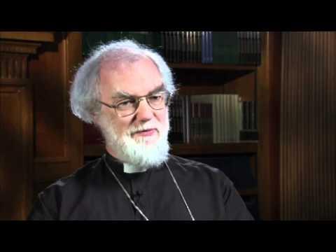 Interview: Archbishop Rowan Williams on Interfaith Dialogue (PART ONE)