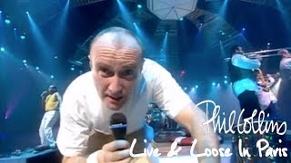 Phil Collins Live And Loose In Paris.mp3