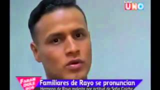 Repeat youtube video RAYO ARTURO VIZCARRA DETENIDO POR VIOLACION ABRIL 2016