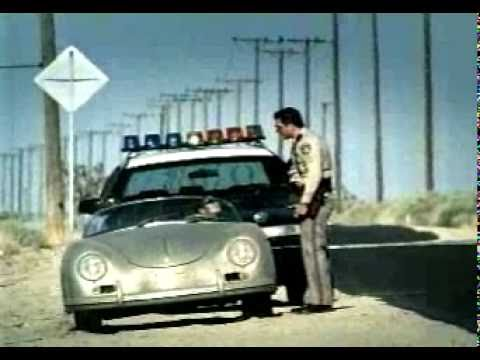 Alta Vista Commercial Porsche 356 Speedster Youtube