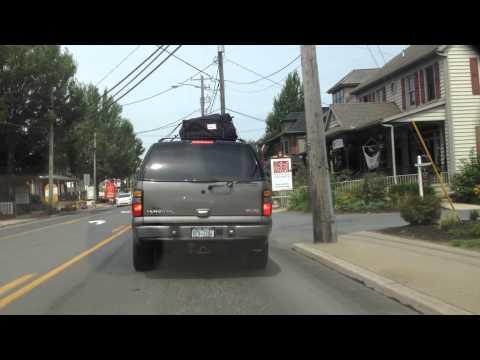 Bad Drivers Of Lancaster Pennsylvania 7