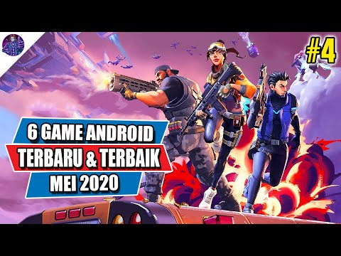 6 Game Android Terbaru Dan Terbaik Rilis Di Minggu Keempat Mei 2020