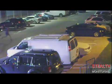 Crime Prevention: Stealth Assists Arlington Police Locate Would-Be Car Thief