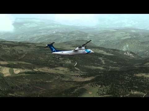Dash8-Q400 - FMC? - Aircraft General - AEROSOFT COMMUNITY SERVICES