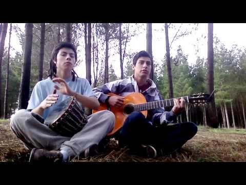 Sajah & Mjv - Interpretacion  acustic Mas yama (Morodo)