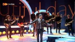 It S A Beautiful Day Michael Bublé Live At ZDF HD Wetten Dass