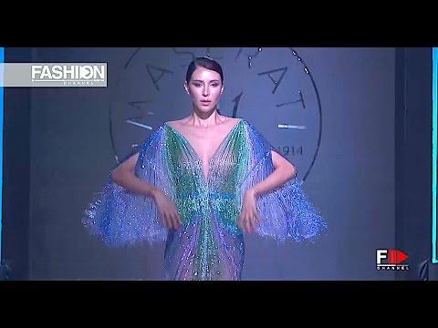 BOURJOISIE 2017 Kuwait fashion week in partnership with Oriental fashion show - Fashion Channel
