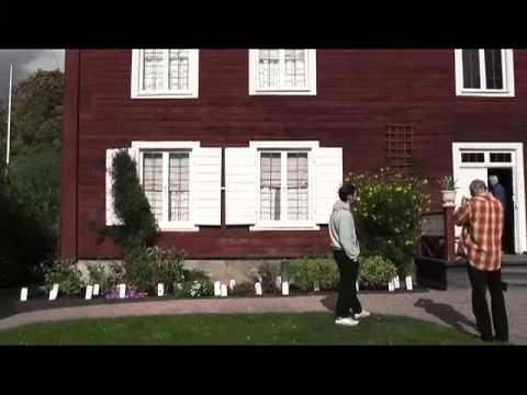 Carl Linnaeus Hammarby.mp4