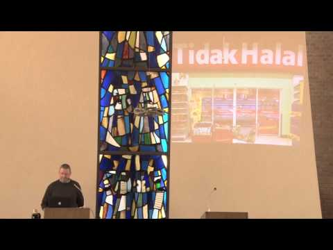 "Johan FISCHER, Florence BERGEAUD-BLACKLER  ""Islam and the State Regulation of Halal Market"""