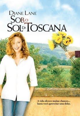 Assistir Sob o Sol da Toscana
