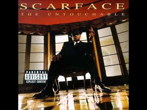 Scarface - 02 - Untouchable