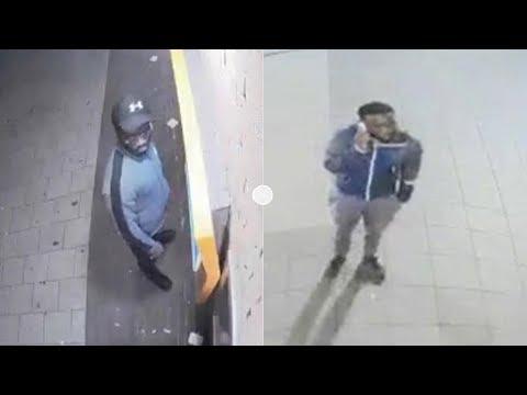 Rotterdam: Pinners gefilmd