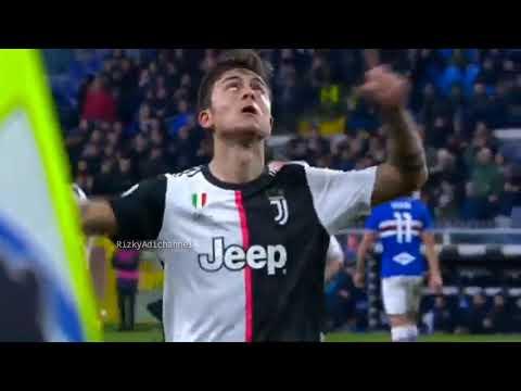 Paulo Dybala - Alan Walker - Play - 2020 Best Skills & Goal (HD)