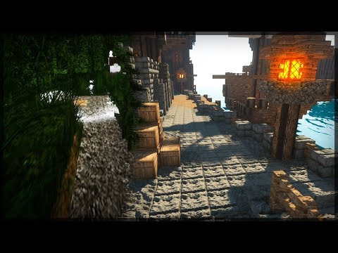 Minecraft shaders pack 1.7.10 download